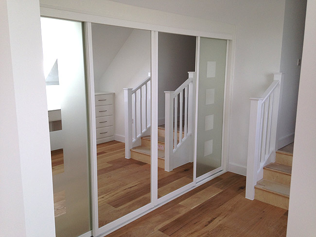 Fitted Bedrooms and Cupboards in the Southampton area