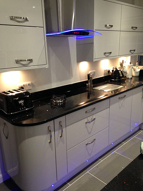 Kitchen Design and Installation ADL of Chichester
