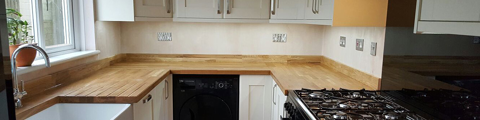 Kitchen Installers in Chichester